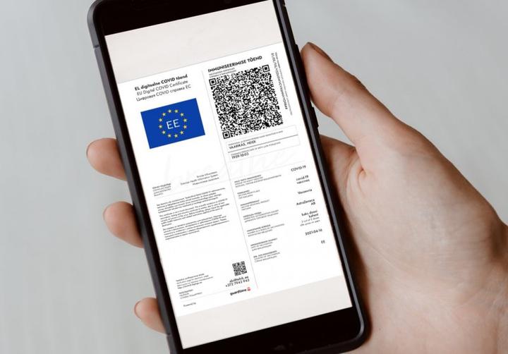 Raamatukogust saab abi COVID digitõendi loomisel ja printimisel