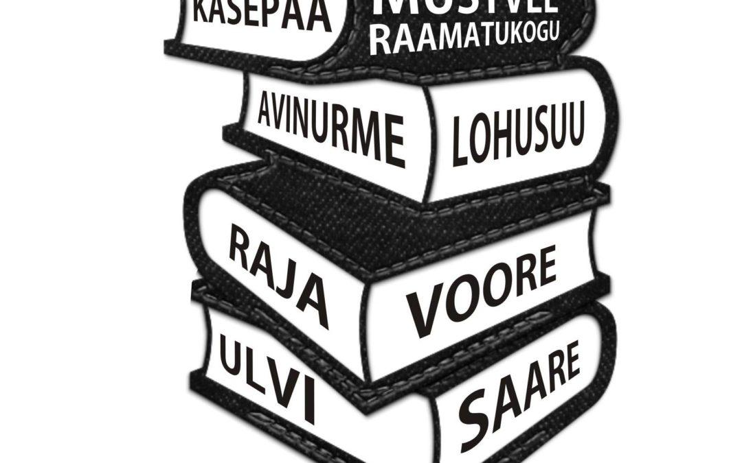Mustvee valla raamatukogude rahulolu uuring 1.09. – 31.10.2021
